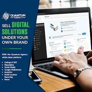 White Label Marketing Agency