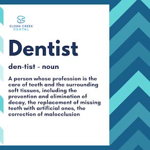 Dentist in Fairview