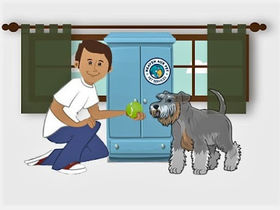 Dog behavioral therapist near me