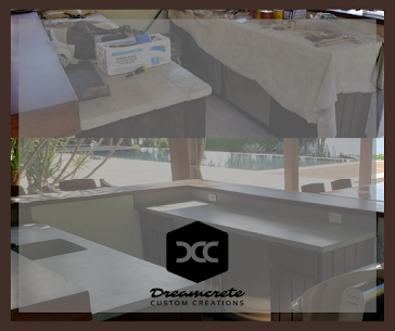 Outdoor Kitchen Contractors