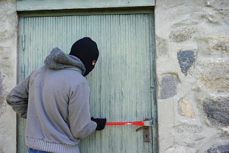 burglary lawyer