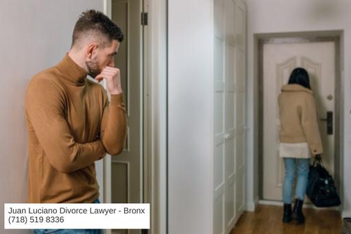 how can a Bronx child custody lawyer help me?