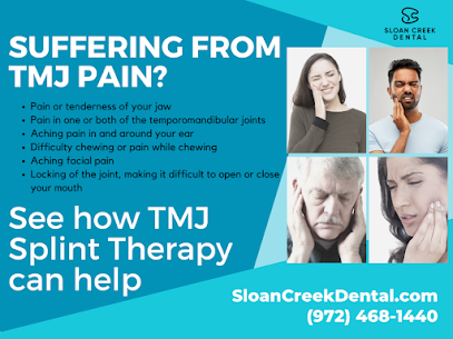 TMJ disorder is one of the top causes of facial pain and discomfort