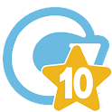 Glextor Donate 10 icon