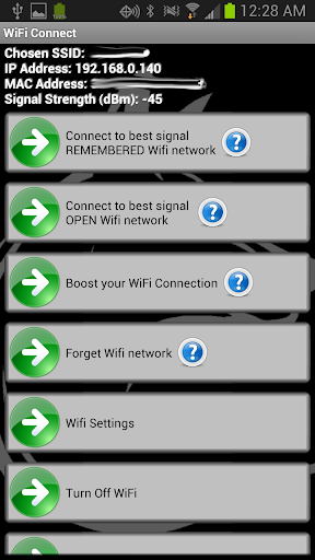 Wifi Connect VIP