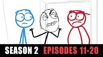 Web Season 2 (Episodes 11-20)