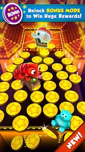 Coin Dozer – Free Prizes App Download For Android 3