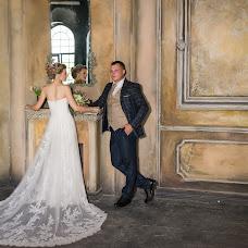 Wedding photographer Yana Tkachenko (yanatkachenko). Photo of 25.09.2017