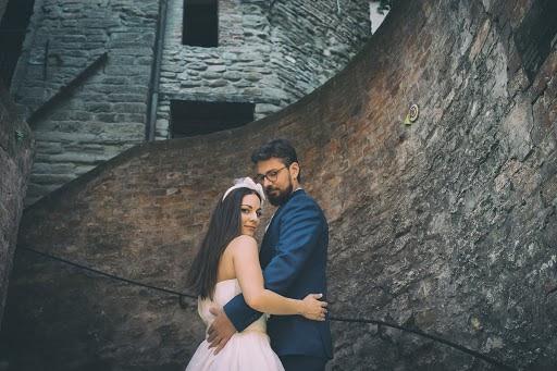 Wedding photographer Barbara Fabbri (fabbri). Photo of 13.09.2016