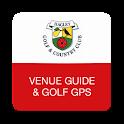 Hagley Golf and Country Club icon