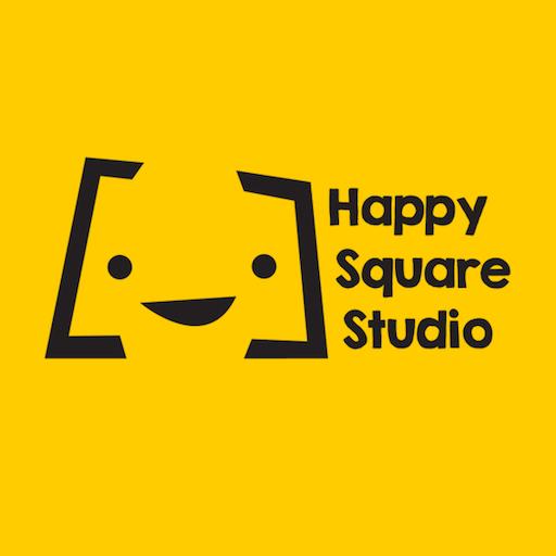 Happy Square Studio Inc avatar image