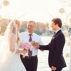 Wedding photographer Tatyana Mozzhukhina (kipriona). Photo of 15.07.2015