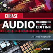 Recording & Editing Course For Cubase 10 by AV 103