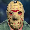 Jason Voorhees Friday 13TH- Night Escape Days Gone icon