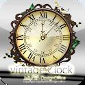 Vintage Clock【FREE】 icon