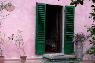 Photo: The villa in Chianti, Italy
