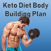 Keto Diet Body Building Plan