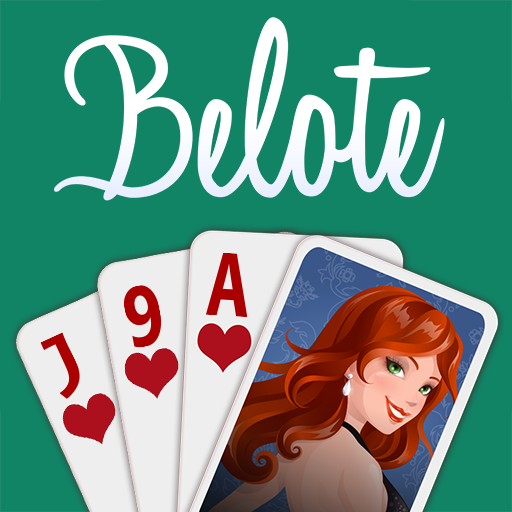 Belote Multiplayer Icon