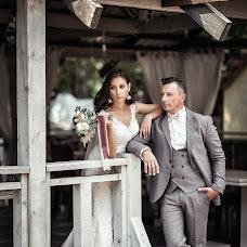 Wedding photographer Artem Grebenev (Grebenev). Photo of 04.11.2018