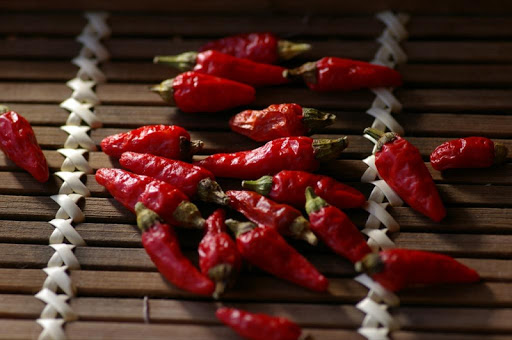 Chili Peppers Wallpapers FREE