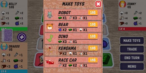 Toy Maker screenshot 2