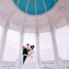 Wedding photographer Mariya Shevchenko (bogema). Photo of 21.02.2018