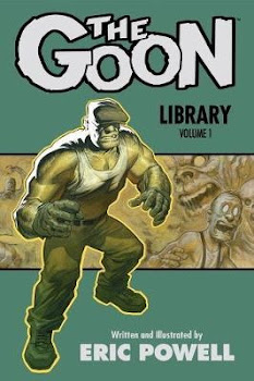 The Goon Library: Volume 1 - Eric Powell