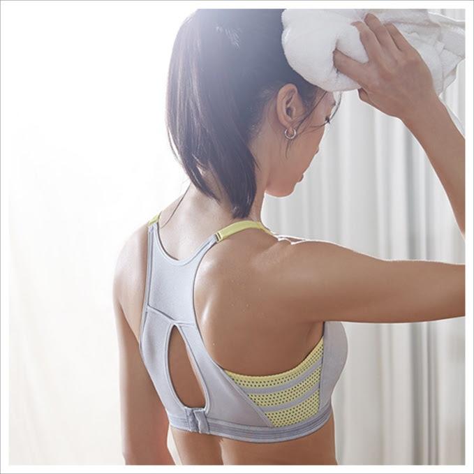 蕾黛絲-釋壓運動背心