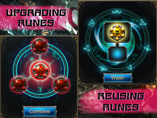 Legends Of MOBA - Last Knight - screenshot