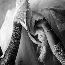 Wedding photographer Virág Mészáros (virdzsophoto). Photo of 14.06.2018
