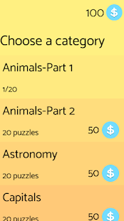 Tricky Trivia - Solve Rebus & Riddles Quiz Free - náhled