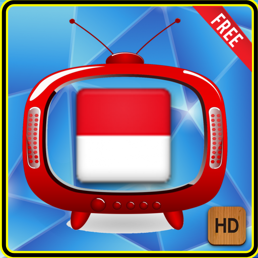 Indonesian TV Guide Free