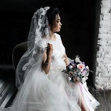 Wedding photographer Ruslan Mukhomodeev (ruslan2017). Photo of 12.06.2017