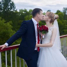 Wedding photographer Ekaterina Letnyaya (KateSummer). Photo of 28.07.2016