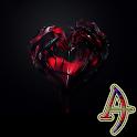 Theme Xperien Heart icon