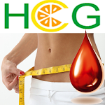HCG Diet For Your Blood Type Icon
