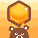 Honey Puzzle -HEX Puzzle- icon