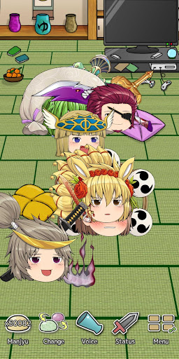 Yukkuri My Friends  screenshots 1