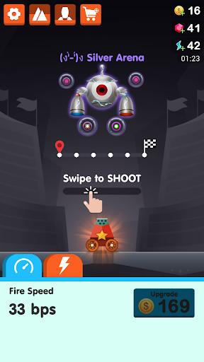 Télécharger Cannon Ball Blast APK MOD (Astuce) screenshots 5
