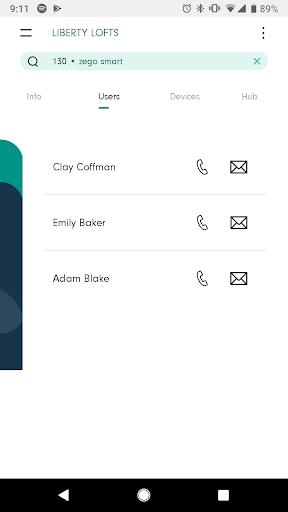Zego Admin App 1.3.4 screenshots 2