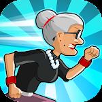 Angry Gran Run - Running Game 2.2.2