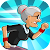 Angry Gran Run - Running Game file APK for Gaming PC/PS3/PS4 Smart TV