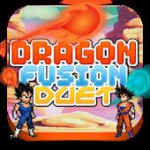 Dragon Fusion Duet