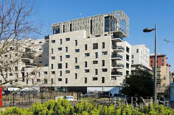 Appartement 4 pièces 120,95 m2