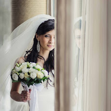 Wedding photographer Oleksandr Yurchik (Studio35). Photo of 09.04.2013
