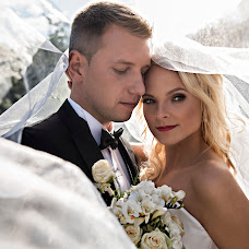 Wedding photographer Martynas Galdikas (martynas). Photo of 22.07.2016