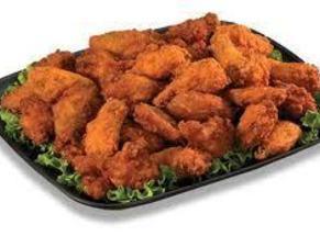 Russ's Chicken Wings Recipe