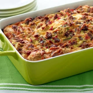 Turkey Breakfast Casserole Recipes.