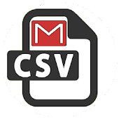 Export Contacts CSV for Gmail