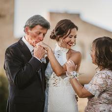 Wedding photographer Dimitri Voronov (fotoclip). Photo of 24.10.2018